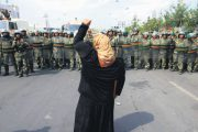 Weekly News Brief on Uighurs and China - March 23