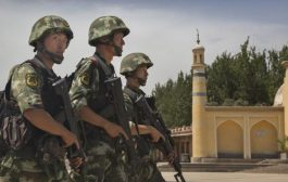 Weekly News Brief on Uighurs and China - March 5