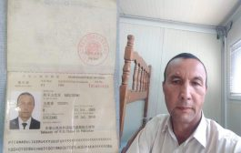 Urgent: Save Abulikemu YUSUFU, a Uighur man facing deportation from Doha International Airport to China