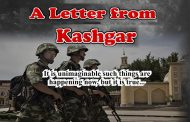 A Letter from Kashgar