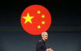 Should Apple be held accountable for indulging China's censorship machine?