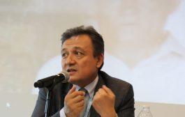 World Uyghur Congress President Dolkun Isa was Denied Entry to Taiwan