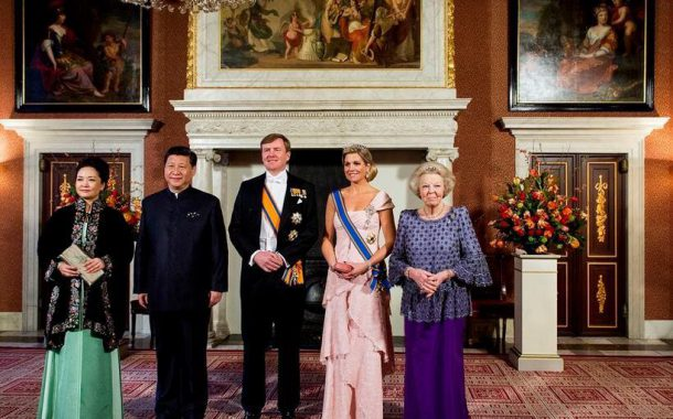 Open Letter to the Honorable King of the Netherlands by Abdurehim Gheni Uyghur