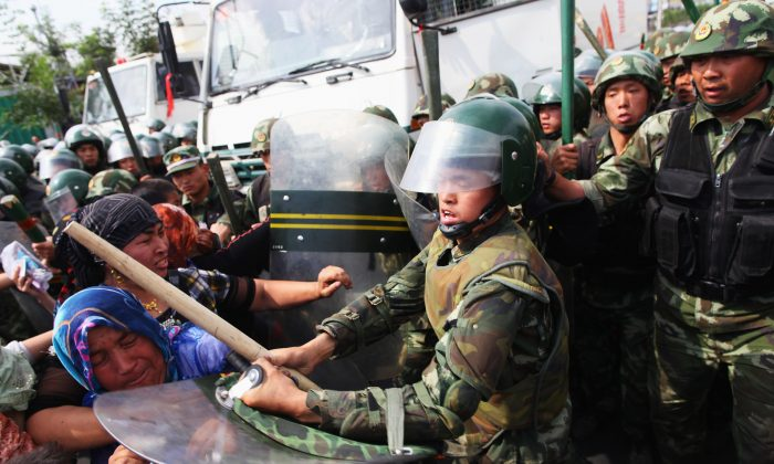 Weekly News Brief on Uighurs and China - March 16
