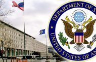 US imposes visa restrictions on Chinese officials over repression of Uighurs