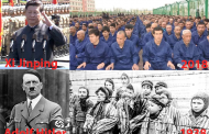 Save the 3 million Uyghur Muslims in Chinese concentration camps!