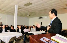Uighur Crisis introduced to the faith community of Allentown, Pennsylvania