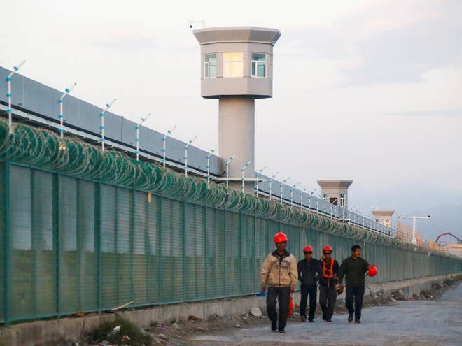 China builds more secret 're-education camps' to detain Uighurs despite global outcry over human rights violations