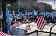 Weekly News Brief on Uighurs and China – April 14