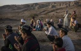 Uyghur Muslims: Raise Your Voices for Atrocities Against Us, Too