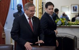 Senate Foreign Relations Committee Passes Rubio-Menendez Uyghur Human Rights Bill