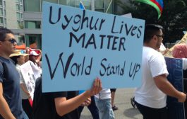 Weekly brief on Uighur diaspora around the world