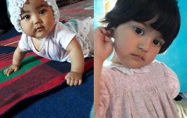 Uighur woman and her two little children deported to China by Turkish authorities